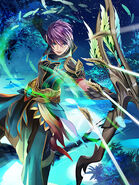 Feather Lord War Avatar