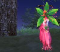 Autumn-Flower Invader Weed