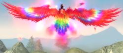 Brilliant Wings