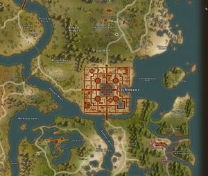 PWI Map N4