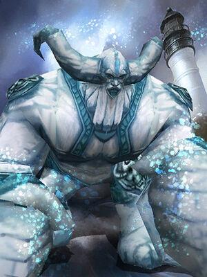 Nivastok Brave War Avatar
