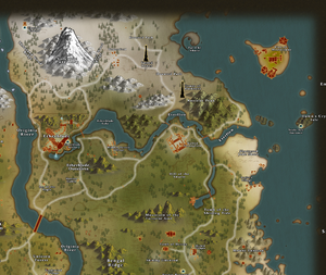 PWI Map N2