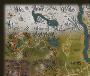 PWI Map N1