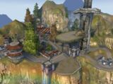 Etherblade City