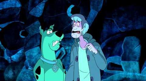 Scooby-Doo and the Samurai Sword