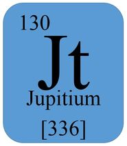 Jupitium-0