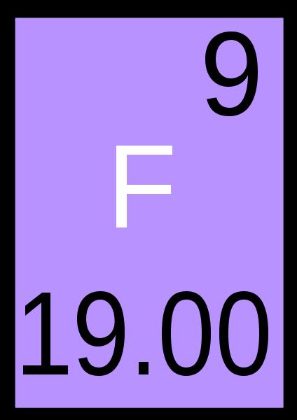 Fluorine dating wiki