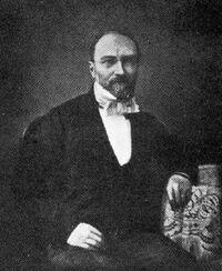 Carl Gustav Mosander