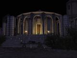 Shrine of Grazir