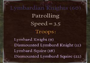 LymbardKnightsArmy