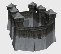 Icon castle snow b2