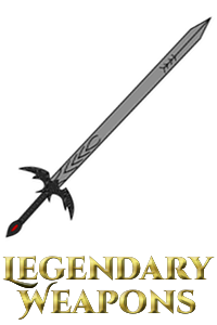 LegendaryWeapons