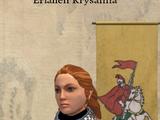 Eriallen Krysanna
