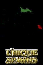 UniqueSpawns
