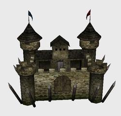 Icon castle a