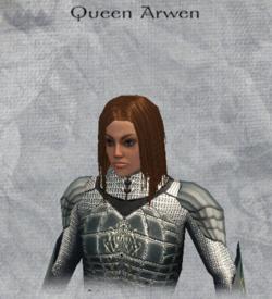 QueenArwen