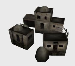 Icon village c