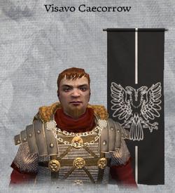 Caecorrow