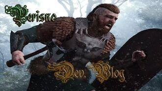 Perisno Dev. Blog 5 Version 0.772 coming soon!