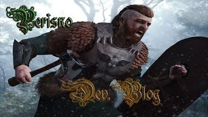 Perisno Dev. Blog 5 Version 0