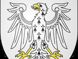 Realm of the Falcon