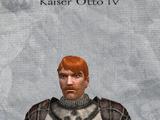 Kaiser Otto IV