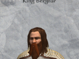 King Bergnar