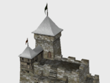 Verek Castle
