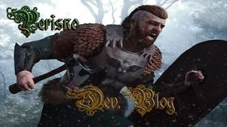 Perisno Dev. Blog 4 Version 0.77 Released! And Merry Christmas