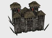Icon castle c
