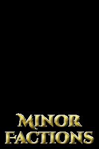 MinorFactions