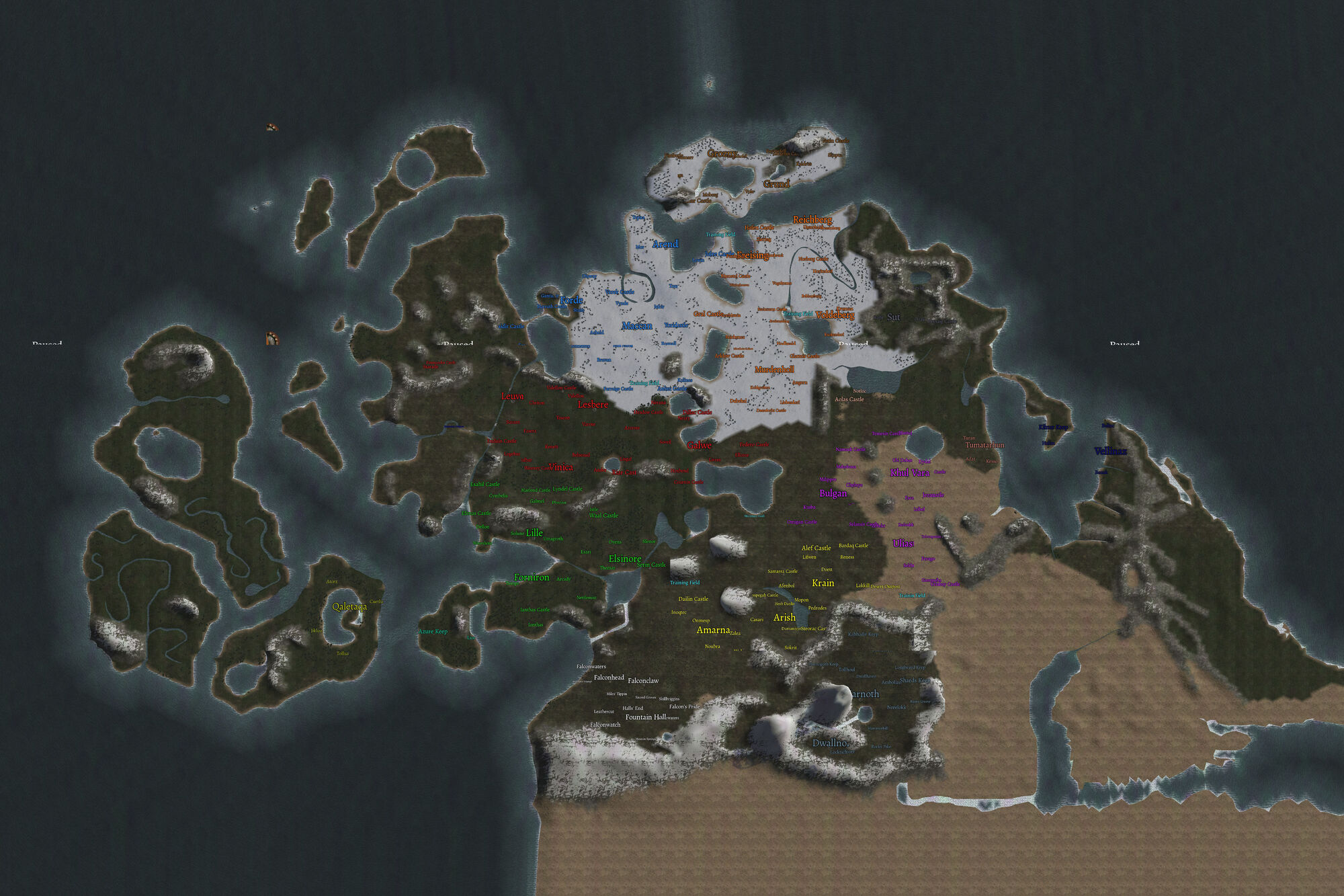Map perisno wiki fandom powered by wikia gumiabroncs Choice Image