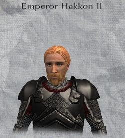 EmperorHakkonII