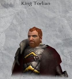KingTorlian