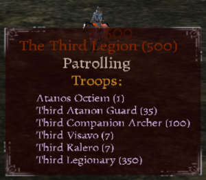 ThirdLegionArmy