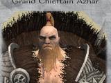 Grand Chieftain Azhar