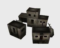 Icon village b