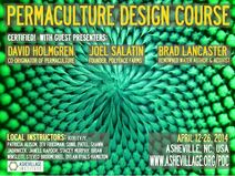 Ashevillage - Permaculture Design Course-small