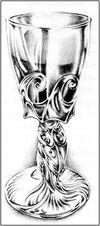 Tillek goblet