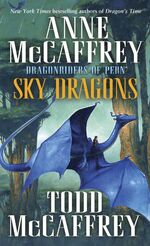Sky Dragons 2012