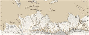Southern-Continent