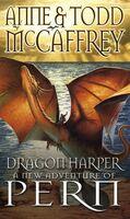 Dragon Harper 2008 UK