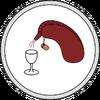 Герб цеха виноделов