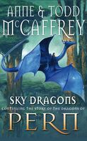 Sky Dragons 2012 UK