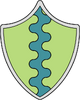 Island River Shield