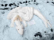 Перн Вики НГ снеговик 01