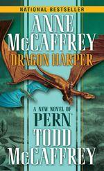 Dragon Harper 2007