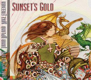 SunsetsGoldCD