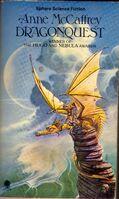 Dragonquest 1980 UK