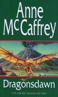 Dragonsdawn 1998 UK